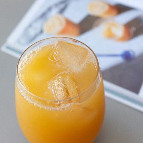 POG Juice (Passion Fruit-Orange-Guava)