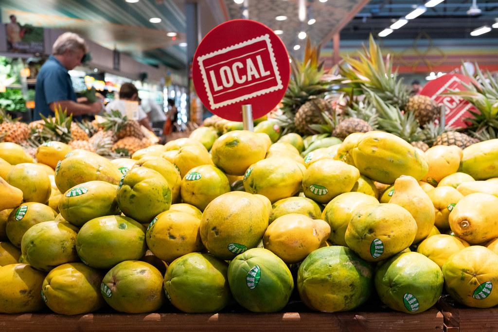 Special Items at Whole Foods Hawaii | Onolicious Hawaiʻi