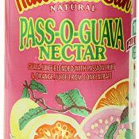 Hawaiian Sun, Pass-O-Guava (POG Juice)