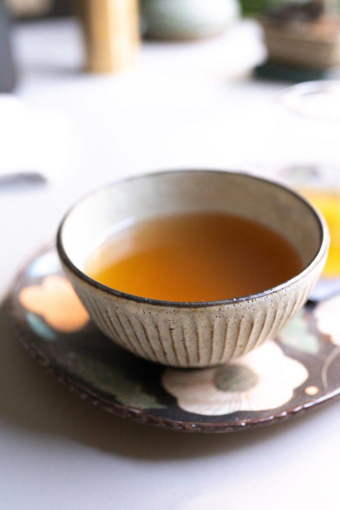 Jujube Ginger Tea