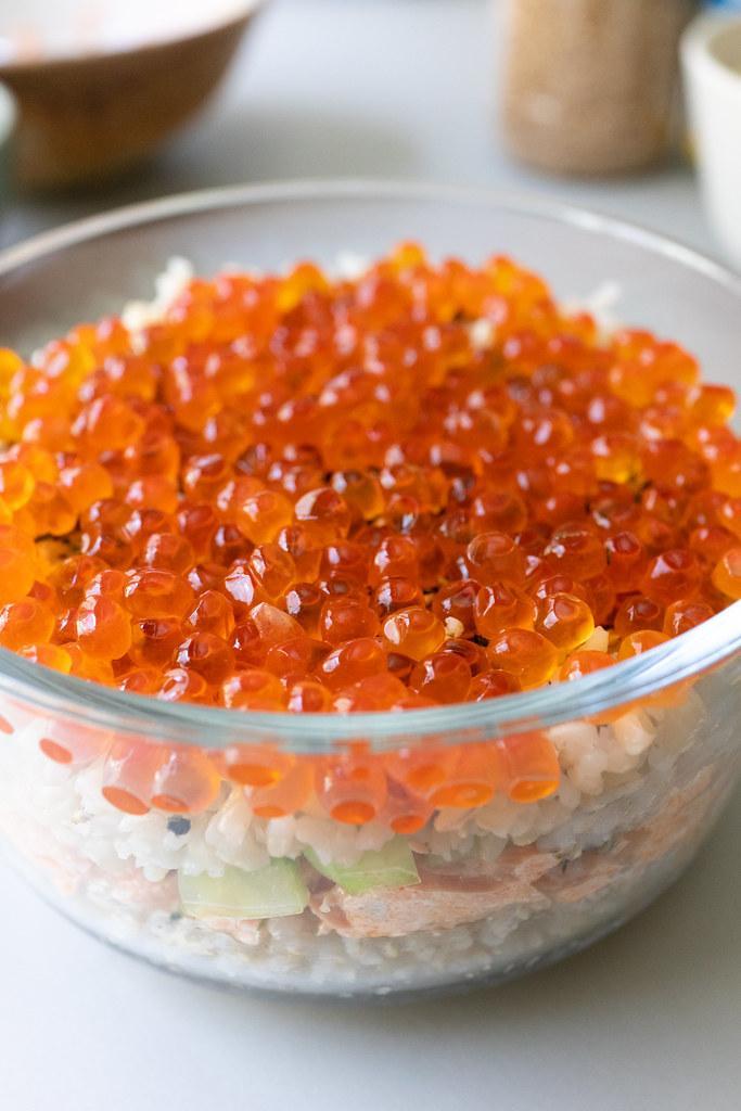 Pan Sushi