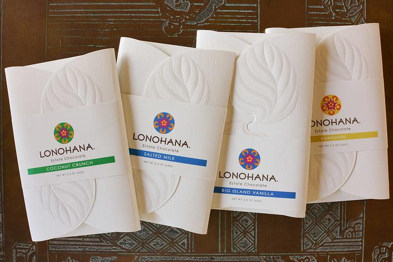 Lonohana Estate Chocolate